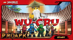 LEGO Ninjago WU-CRU Gameplay iOS / Android - PROAPK - Android iOS Gameplay  & Download