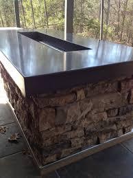 polished concrete furniture. 8220612243_0550118723_h Polished Concrete Furniture