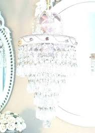 chandelier for baby girl nursery girls room child decor ideas images pink chande chandelier for baby girl