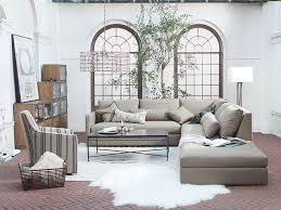 Images of living room furniture Gray Sectional Sofas Arhaus Living Room Furniture Living Room Furniture Sets Arhaus