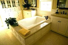 corner garden tub tubs for bathrooms mobile home tile decor removing from bathroom ideas amaryllis gardening
