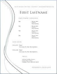 Latest Resume Format Download Pdf Downloads Free Blank Inspirational