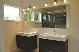 Modern Bathroom Vanity Ottawa For Improving Updated Bathroom - Contemporary bathroom vanity lighting