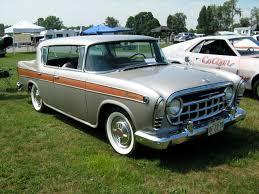 american motors amc passenger cars