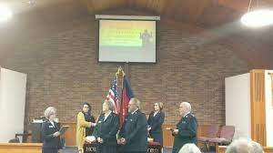 Majors Tom and Belinda Riggs first... - The Salvation Army Sioux Falls |  Facebook
