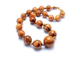 olive wood beads olive wood beaded necklace bracelet beads beaded earings olive wood wooden beads