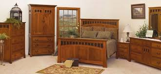 Furniture Luxury Solid Wood Bedroom Furniture With Canopy Bed