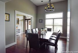 dining room home office. Craftsman Style Home Tour - The Dining Room And Foyer. Part 13 Of This Office