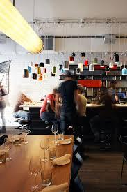 Parts Labour El Nuevo Restaurante De Castor Design En