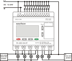pr 18dc da rt buy plc sms siemens logo product on rievtech wiring siemens magnetic starter wiring diagram at Program For Making Wiring Diagrams Seimans