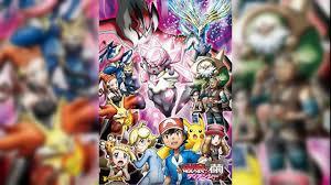 Daybreak Meteor Shower - SCANDAL ( Pokémon The Movie 17 Ending Song ) -  YouTube