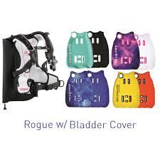 Bcd Regulator Package 6 The Rogue Plus Package Rowands Reef Scuba Shop