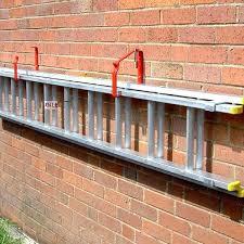 ladder wall hooks post step ladder wall hooks ladder wall