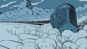 snowpiercer graphic novel. Perfect Snowpiercer Thanks To Harvey Weinstein I Have Not Seen Bong JoonHou0027s Snowpiercer  Movie Yet Based On The 1982 French Graphic Novel La Transperceneige Inside Graphic Novel
