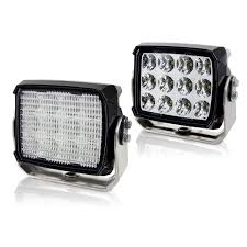 Marine Led Flood Lights Deck Floodlight For Boats Led Adjustable Power Beam