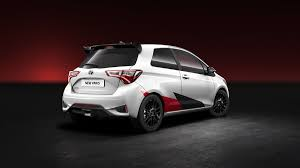 A Yaris with 157kW? You better believe it | IOL Motoring