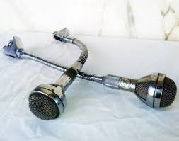 Micrófonos Bouyer - Andanadv