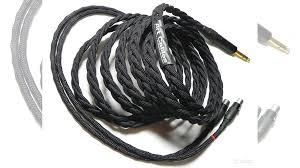 Плетеный <b>кабель наушников</b> Telefunken для LCD,<b>oppo</b> купить в ...