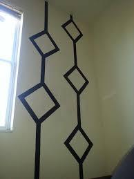 Duct Tape Bedroom Ideas 3