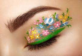 needless to say that insram is where most of us turn to for serious makeup inspiration we all know how it is such a potent platform for beauty trends to