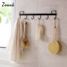 6 Hook Coat Rack Stunning Adhesive Hooks Metal 32 Hook Coat Rack Wall Mount Hanger Towel Holder