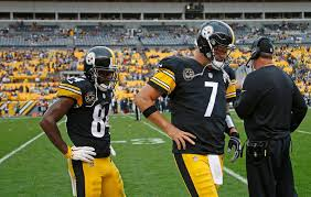 Thinks Important Feel Happy Steelers Roethlisberger Let As Ben To He Is Are The