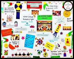 Diy Diwali Project Ideas For Children Schools K4 Craft