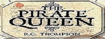 The Pirate Queen By R.C. Thompson - Home | Facebook