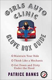 s auto clinic glove box guide by banks patrice