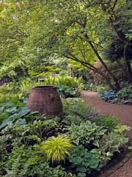 Small Picture Shade Garden Ideas LUSH Hgtv and Plants