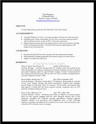 74 Investment Banking Resume Examples 100 Resume Sample For