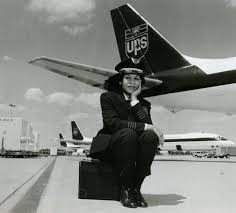 Women Who Fly | Page 4 | Flight Today | Air & Space Magazine