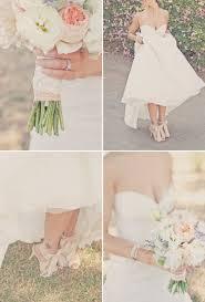 outdoor wedding shoes. elegant outdoor wedding inspiration peach lavender cream bridal