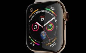 harga apple watch series 4