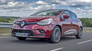 Review: the updated Renault Clio, Europe's bestseller | Top Gear