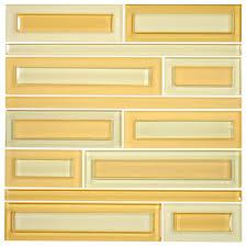 kitchen backsplash glass tiles