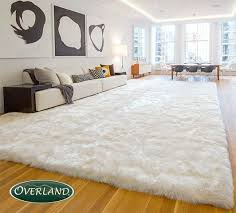 stylist design ideas large fur rug lovely big cievi home rugs