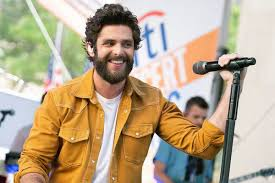 Miley Cyrus Album Charts Thomas Rhett Earns Countrys First No 1 Album Of 2019 The