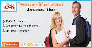 operation management assignment help assignment answer to operation management assignemnt help43