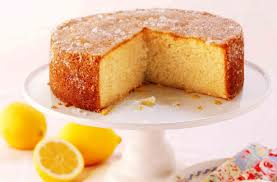 Mary Berrys Lemon Drizzle Cake Baking Recipes Goodtoknow
