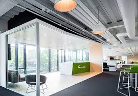 cool office interiors. Creative Office Interiors - Cool Offices Dublin 5 Cool D