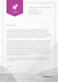 Corporate Letterhead Template 45 Free Letterhead Templates Examples Company Business Personal