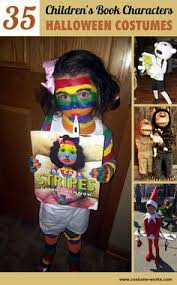 35 favorite children s book characters costumes