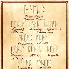 The phonetic alphabet used for confirming spelling and words is quite different and far more complicated to the phonetic alphabet used to confirm pronunciation and word sounds , used by used by linguists, speech therapists, and language teachers, etc. Sith Language Wookieepedia Fandom