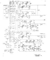 circuit diagrams low voltage power supply circuit diagram