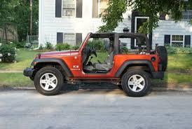 2018 jeep half doors jeep wrangler jk 2007 to present how to remove doors