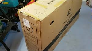 <b>Rich Bit RT-022</b> 48V 1000W Fat E-Bike Unboxing - YouTube