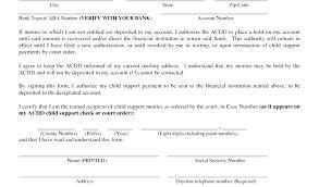 Child Support Agreement Letter Agreement Letter Format Elegant