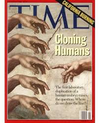 best cloning images biotechnology funny images  the best time covers