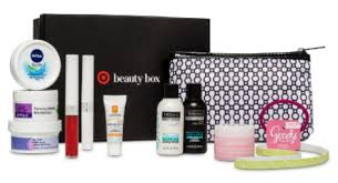 target beauty box women pic